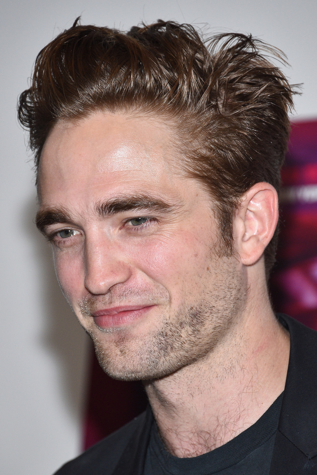 """Robert Pattinson Thought His """"Twilight"""" Character Was"""