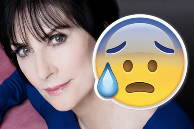enya heard you were stressed out and released a soothing new song to