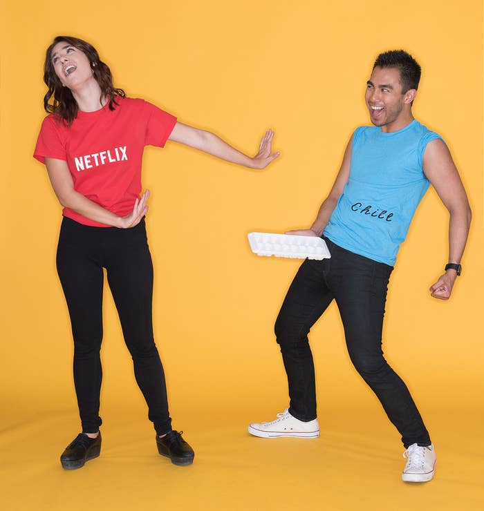 107d731e5 21 Insanely Creative Halloween Costumes For You And Your Friends