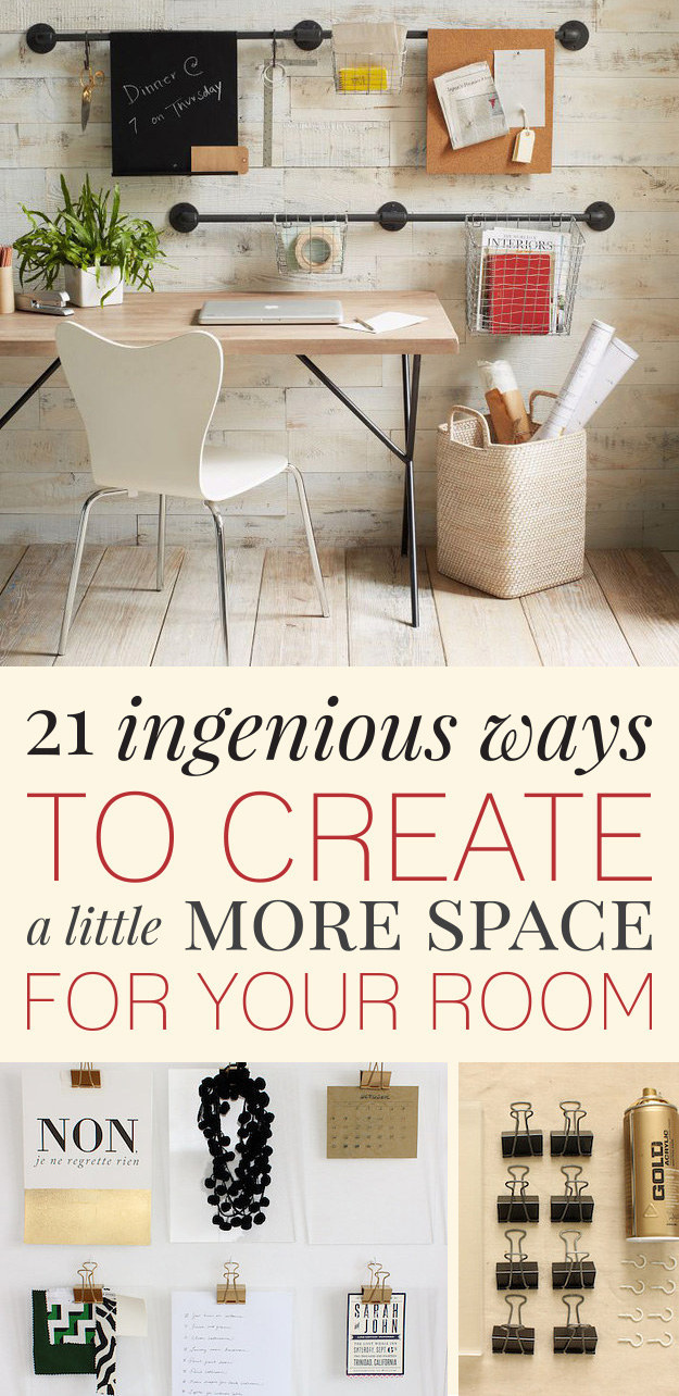 How to Create More Space for Your Cat advise