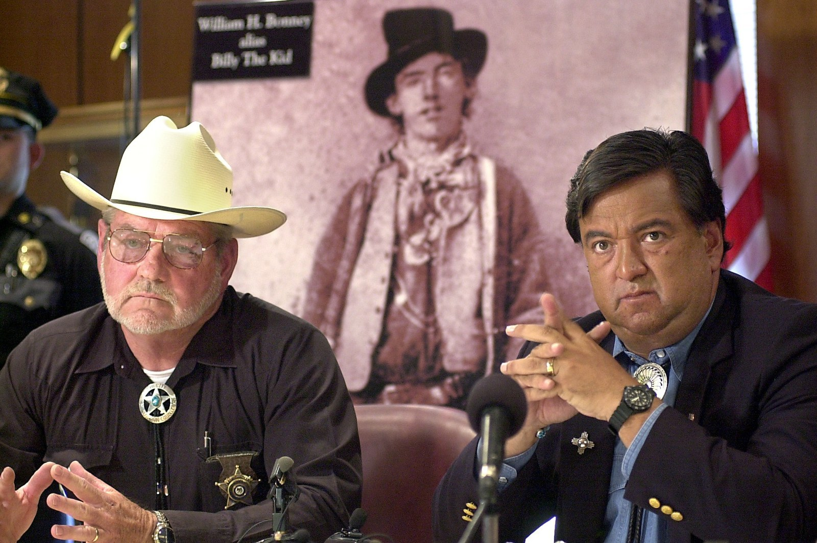 How The West Was Wrong: Digging Up The Bones Of Billy The Kid