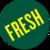 fresh