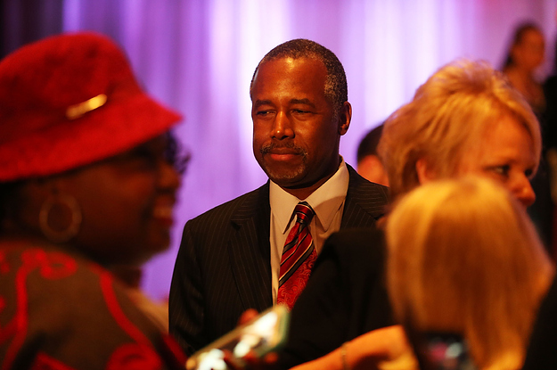 Ben carsons brother the brother of ben carson s top adviser has a pac