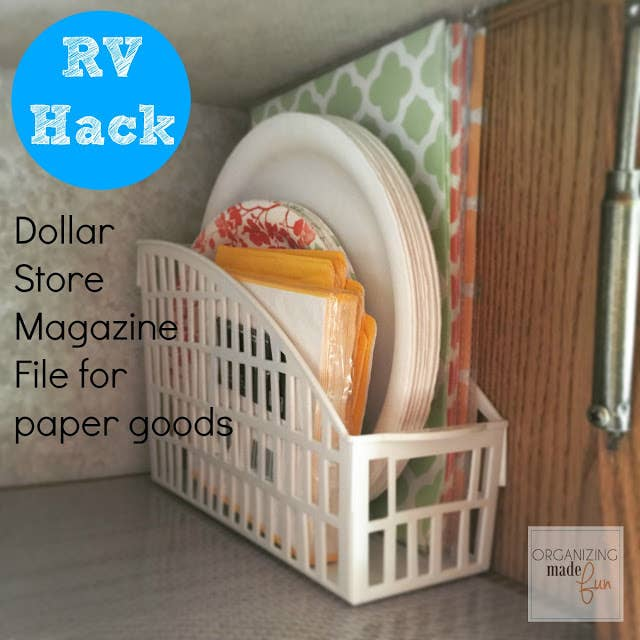Smart Dollar Ideas To Declutter