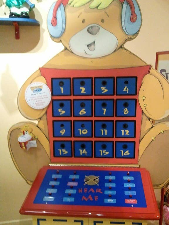 21 Secrets Build-A-Bear Employees Will Never Tell You