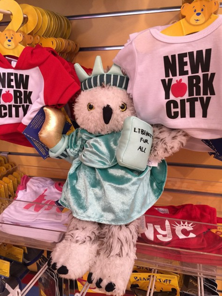 When it comes to clothing retail stores Build-A-Bear has it the & 21 Secrets Build-A-Bear Employees Will Never Tell You Aboutintivar.Com