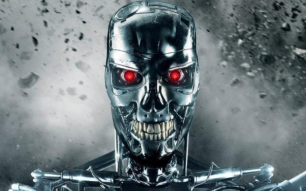 Amnesty International Wants The U.N. To Ban Killer Robots