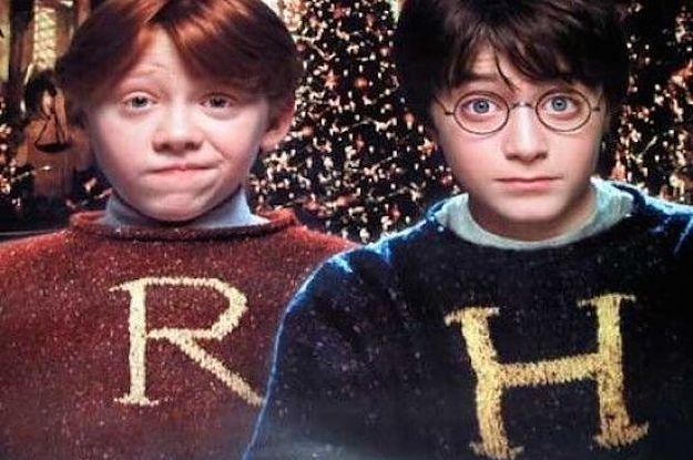 Die 31 Besten Geschenke Fur Harry Potter Fans