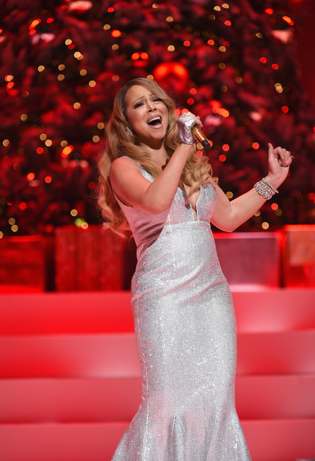 """Mariah Carey's """"All I Want For Christmas Is You"""" Is Now The ..."""