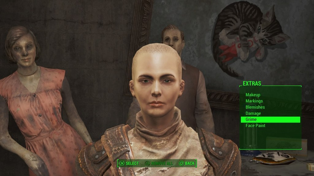 """Here's How To Play """"Fallout 4"""" As Imperator Furiosa"""