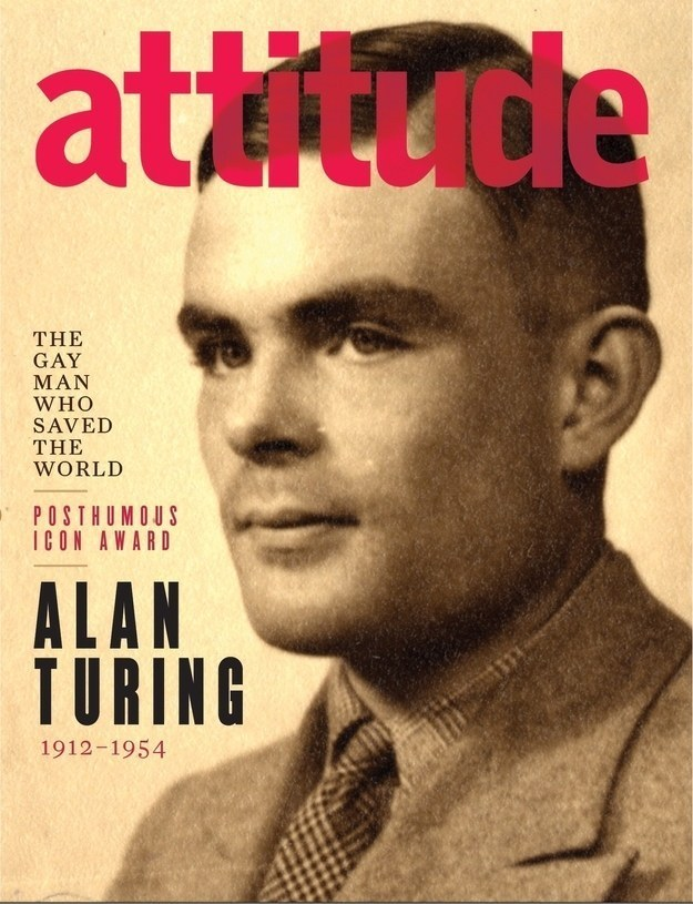 a biography of alan turing a british computer scientist