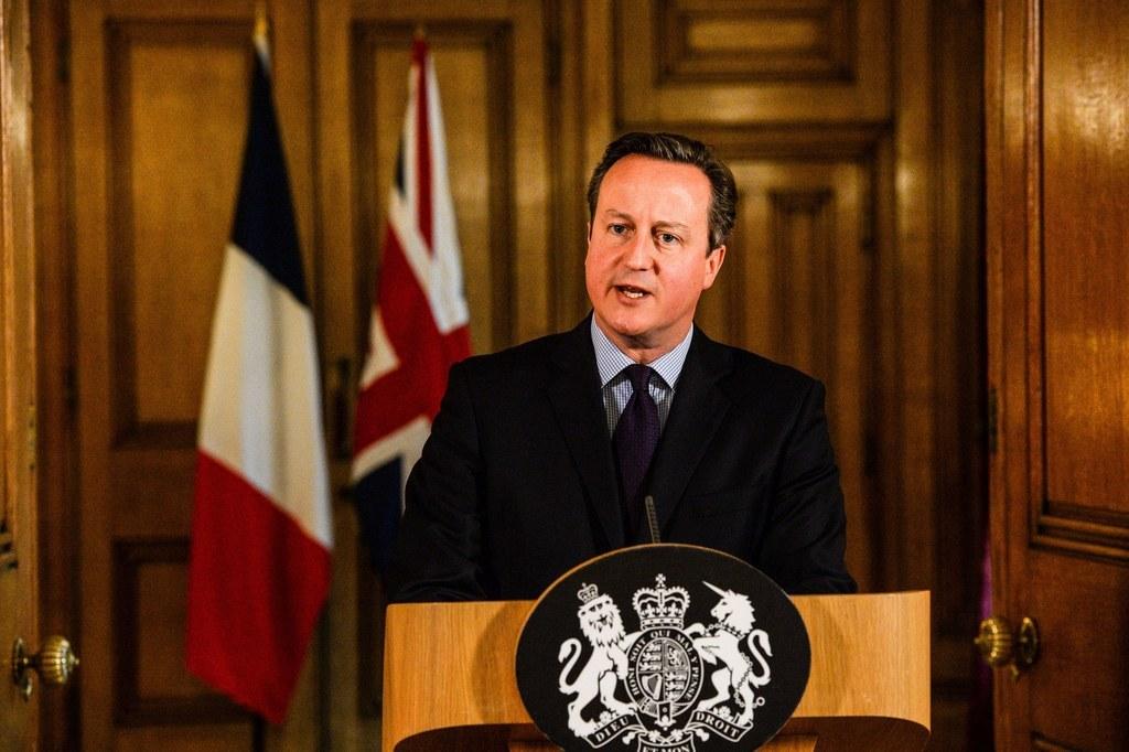 UK Has Stopped Seven Terror Attacks Like Paris, Says Cameron