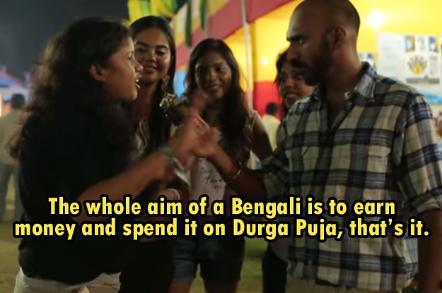 Here's What The People Of Kolkata Had To Say About Being Bengali