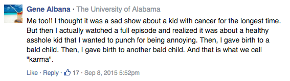 why do people hate caillou