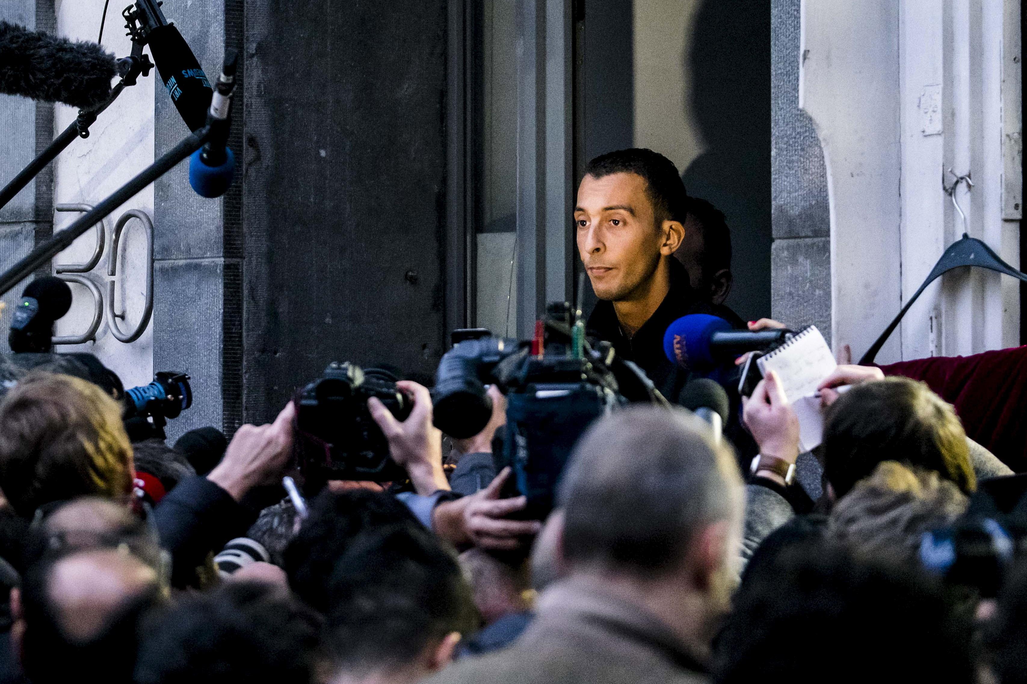 Brother Of Paris Terror Suspect Wants Him To Surrender
