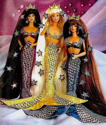 21 Que Juguetes Los Qedoerbwcx Con Barbie 90 Deseó Locura Toda De Niña 6fYyb7g