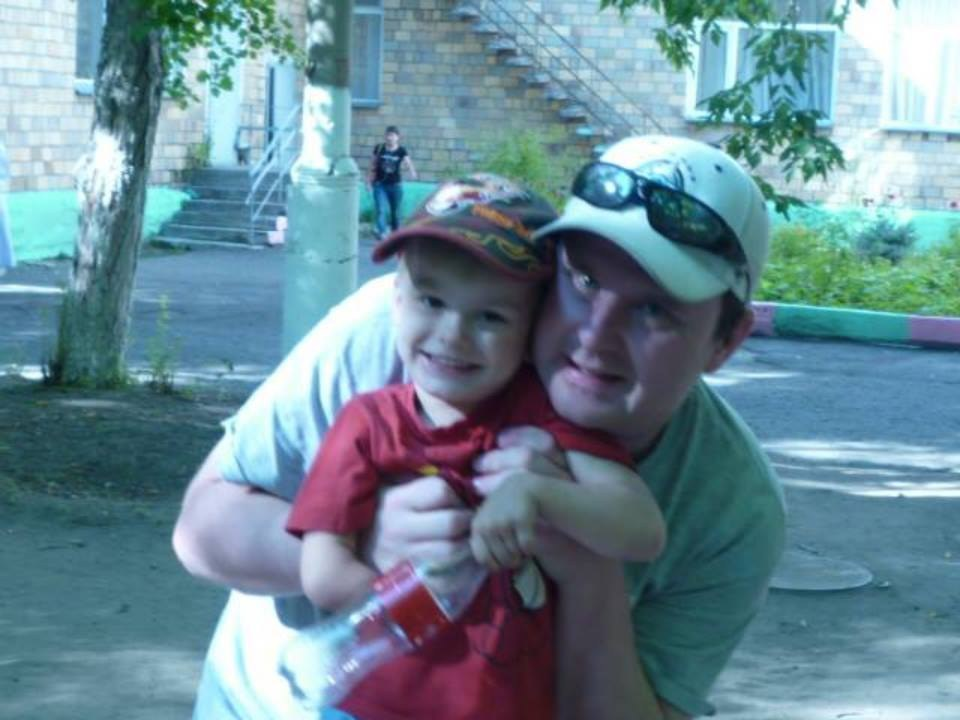 The First Time This Adopted Boy Met His Grandpa Is The Sweetest Thing-8038