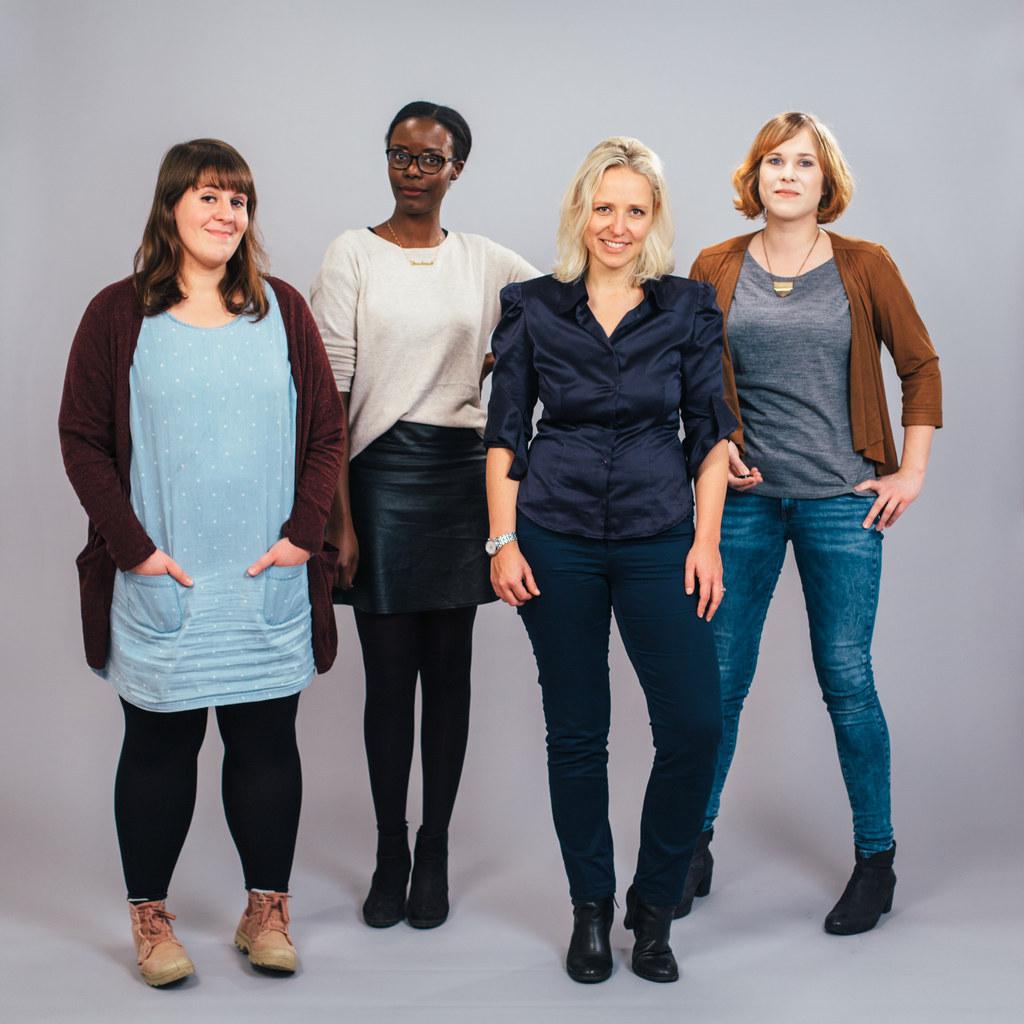 so sehen jeans von vero moda esprit h m und primark wirklich aus. Black Bedroom Furniture Sets. Home Design Ideas