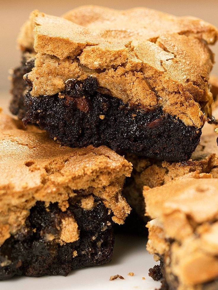 This Recipe For Mud Hen Bars Is All You Need To See Today