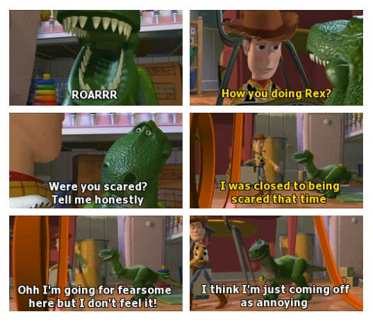 23 Hilarious Toy Story Moments That Ll Make You Laugh Every Time