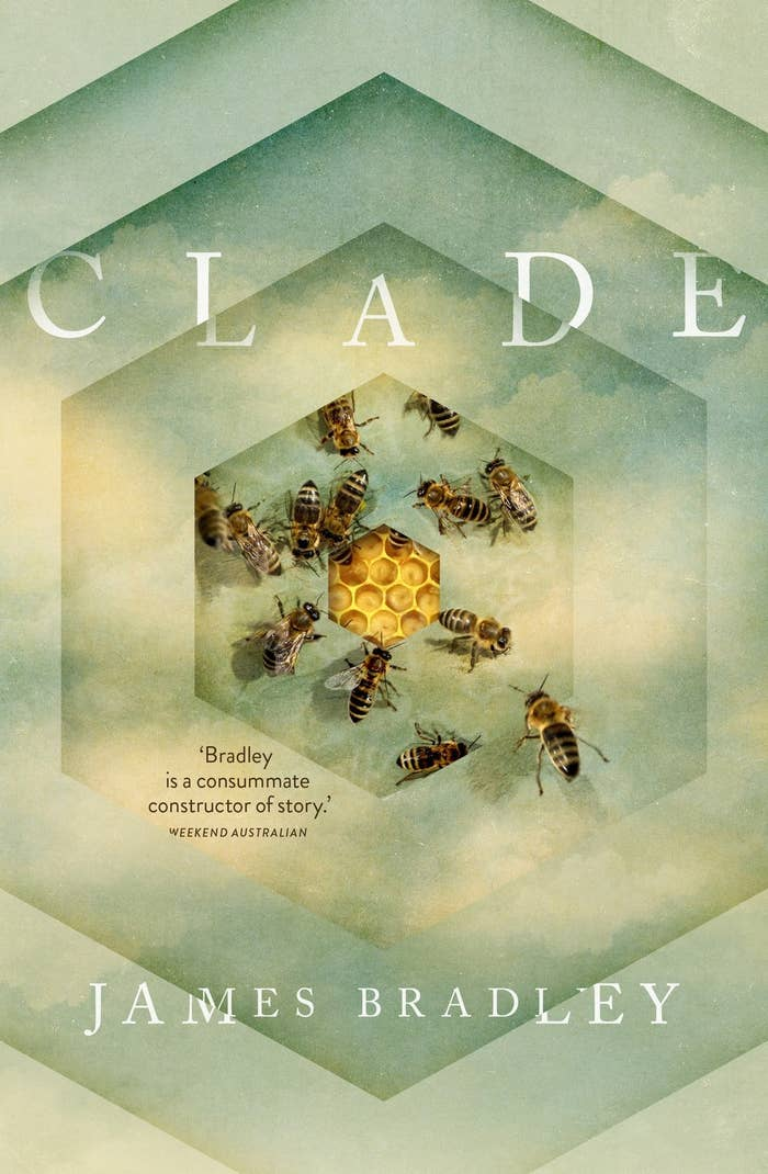 A beautifully written novel which spans three generations, Clade explores relationships, family, and the urgency of time in a apocalyptic world. Adam is a scientist who has to keep his family together while surviving plagues and the potential demise of the planet. Despite this, the book is hopeful and thought-provoking.