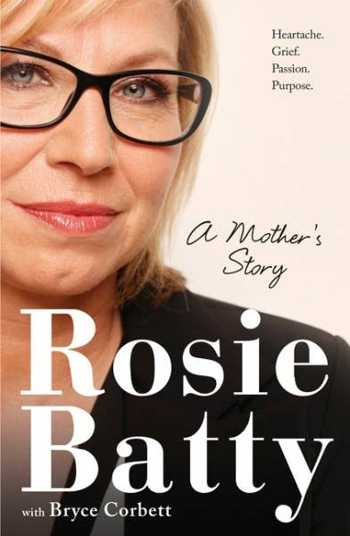 Rosie Batty has become an outspoken advocate for victims of domestic violence, after her abusive ex-husband murdered her 11-year-old son last year. This incredibly moving book tells her story, how she got to a point where she was living in an abusive relationship, and the many ways it affected her. A must-read for every Australian.