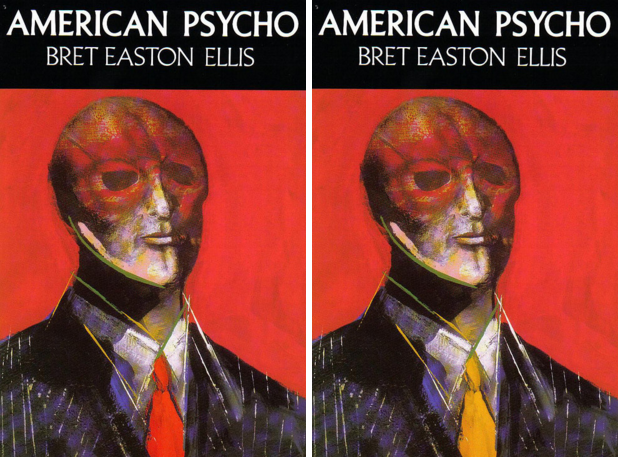 an analysis of satire in the american psycho by bret easton ellis Ellis's savage satire on the me decade mentality features a young chapter analysis of american psycho bret easton ellis books note.