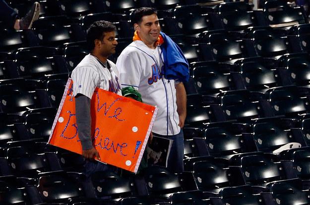 21 Sad Ass Mets Fan Tweets