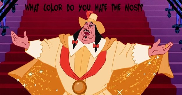 Which Disney Villain Song Should Be Your Anthem?