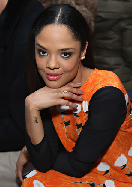 tessa thompson grip