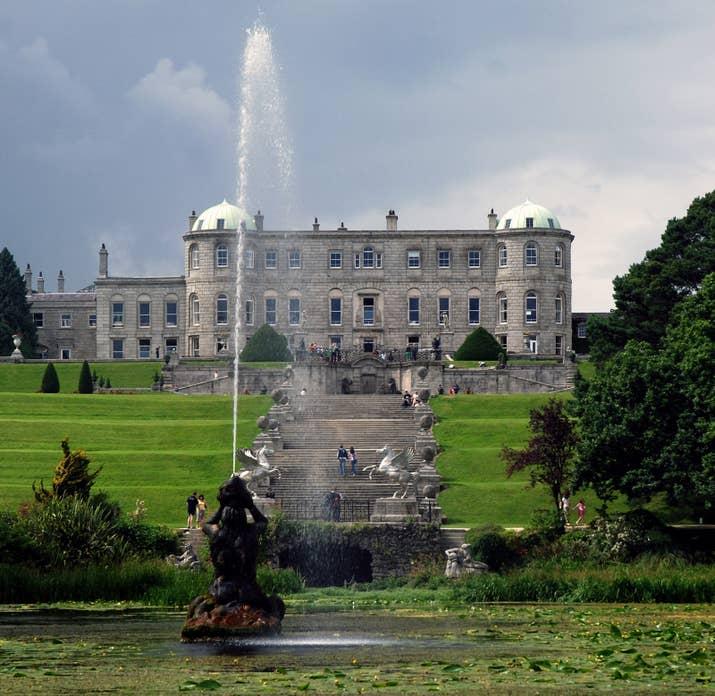 Ayesha Castle