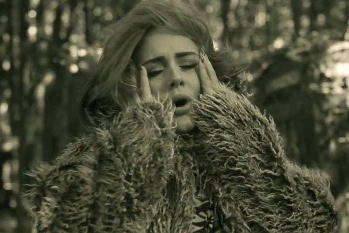 I Haven t Listened To Adele s New Album 6917097e4