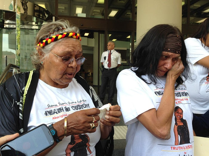 """The start of a two-week coronial inquest into Dhu's death began yesterday in Perth and day one of the inquest revealed the timeline of harrowing events leading up to Dhu's death.Dhu was arrested and held in the South Hedland police station in WA's Pilbara region; during her time in custody she complained of feeling unwell constantly to police. Three times Dhu was taken to the Hedland Health Campus – the first two times she was sent back to the police station, and on the third visit she arrived and died shortly after. The inquest heard that the doctors who assessed Dhu on the first two visits had told police Dhu had """"behavioural issues"""" when she was actually dying of septicaemia and pneumonia.""""By the morning of 4 August, 2014, Ms Dhu's clinical state rapidly worsened, and although it was not appreciated by the police officers involved, some of whom believed that Ms Dhu was feigning her illness, she was in an advanced state of septic shock and only hours from death,"""" Ilona O'Brien, the counsel assisting coroner Ros Fogliani, told the inquest."""