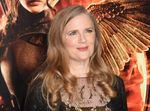 suzanne collins favorite books
