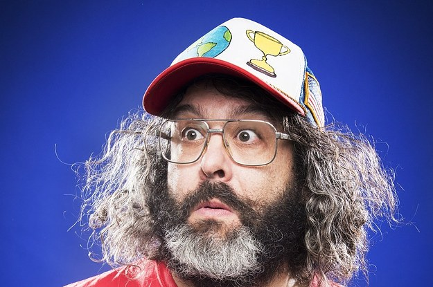 judah friedlander net worth