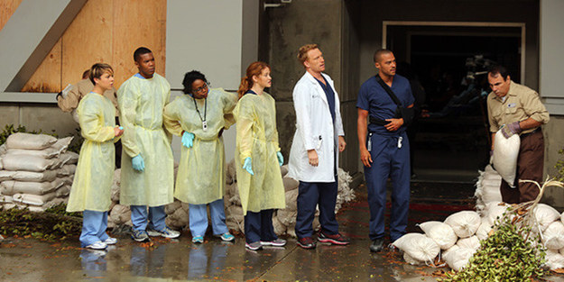 """How Well Do You Remember """"Grey's Anatomy"""" Seasons 1-5?"""