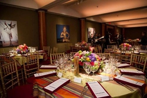 Location. Perhaps the most important part of planning any party. Choosing the perfect event venue for your holiday party will set the mood - so choose wisely!