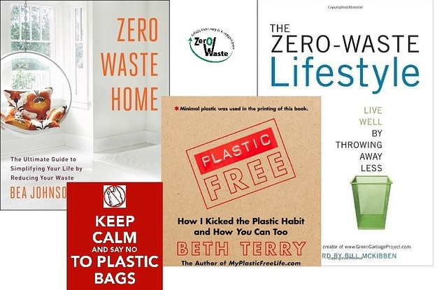 Zero Waste Home: The Ultimate Guide To Simplifying Your Life By Reducing Your Waste Download