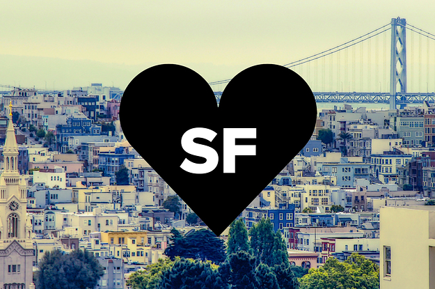 Buzzfeed dating in san francisco