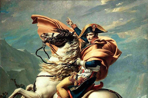 was napoleon a good leader essay What made napoleon a great leader july good general napoleon entered the french army at a time when quick this will definitely help me on my essay reply.