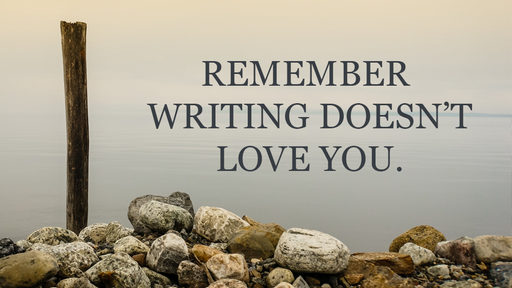 21 Pieces Of Advice For Aspiring Writers