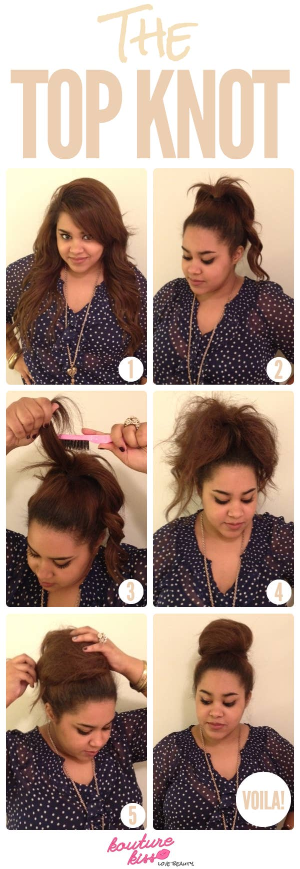 Second Day Curly Hairstyles 21 Second Day Hairstyle Tutorials