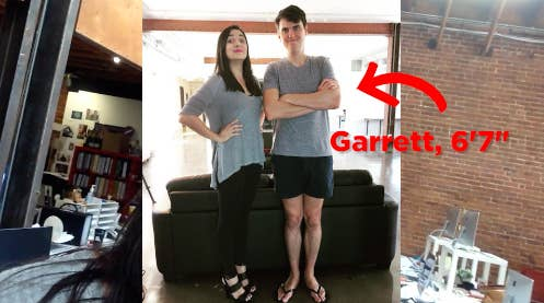 Tall Girls Wore Heels For A Week And Decided It Was Kinda Cool