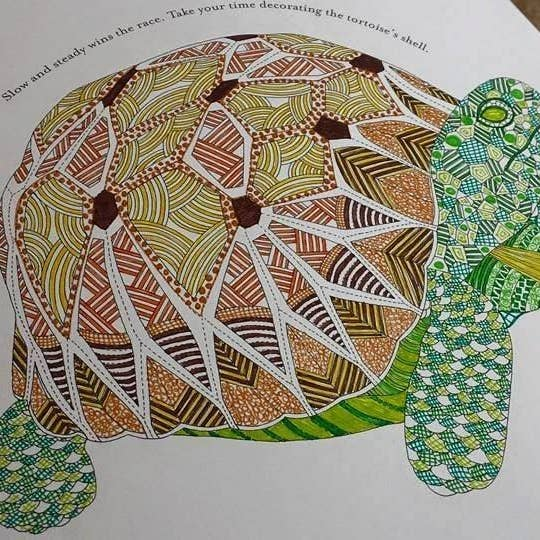 18 Tips To Bring Your Colouring The Next Level