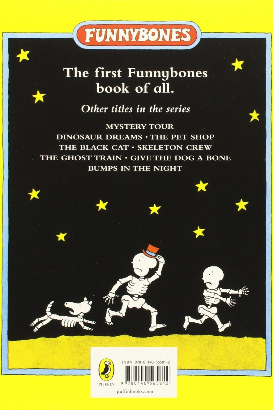 21 Childhood Books Every British Person Will Remember