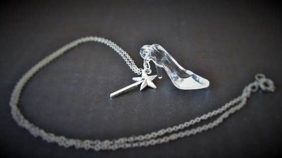 34 charming accessories all fairy tale lovers need or this surefire way to hold on to your glass slipper aloadofball Gallery