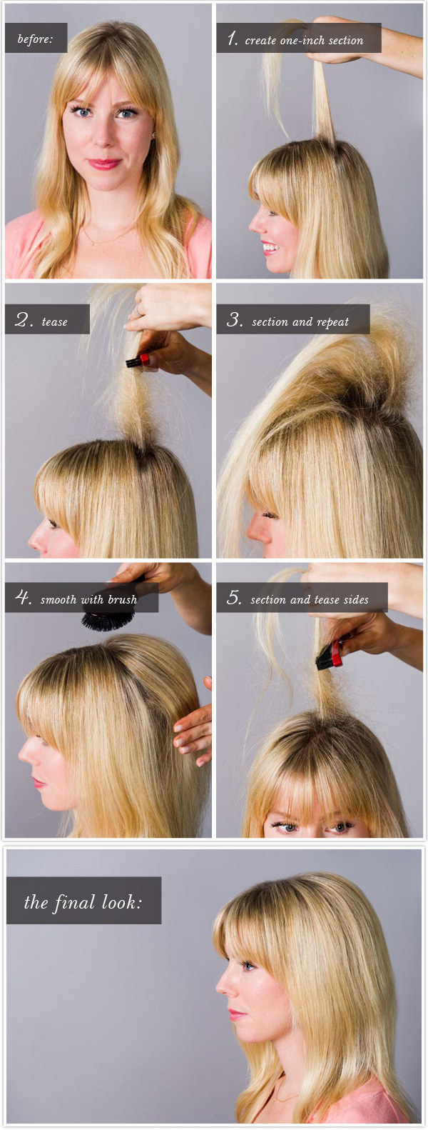 Remarkable 21 Second Day Hairstyle Tutorials Schematic Wiring Diagrams Phreekkolirunnerswayorg