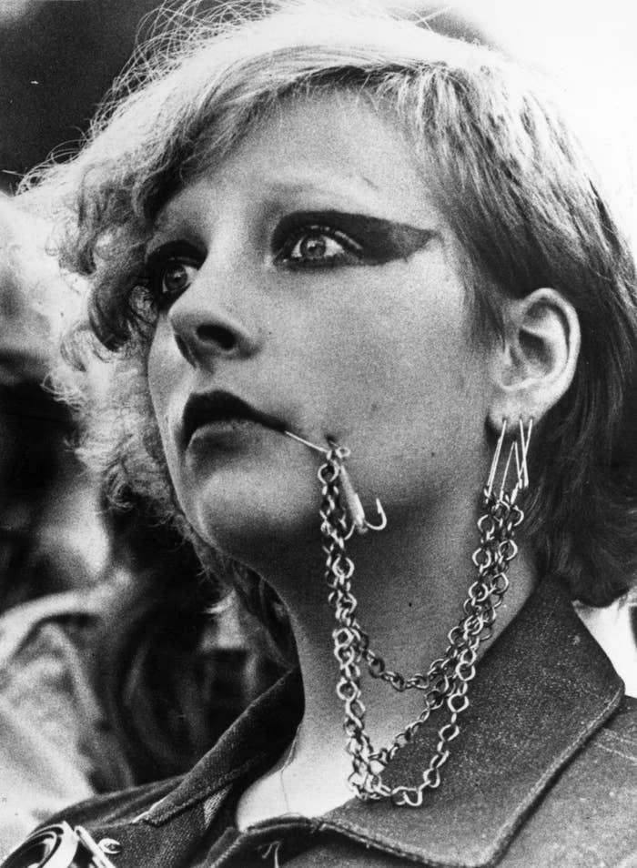 70s hardcore