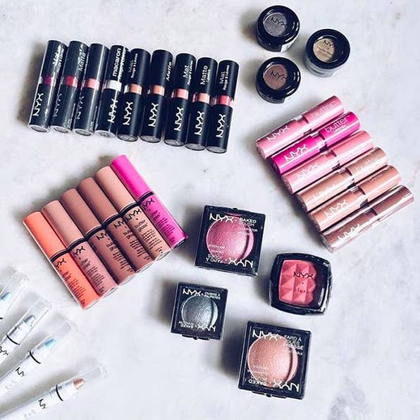 27 Underrated Makeup Brands Everyone