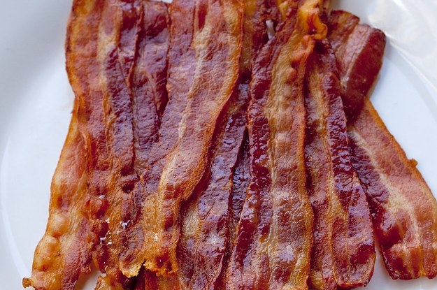 You've Been Cooking Bacon The Wrong Way Your Whole Life